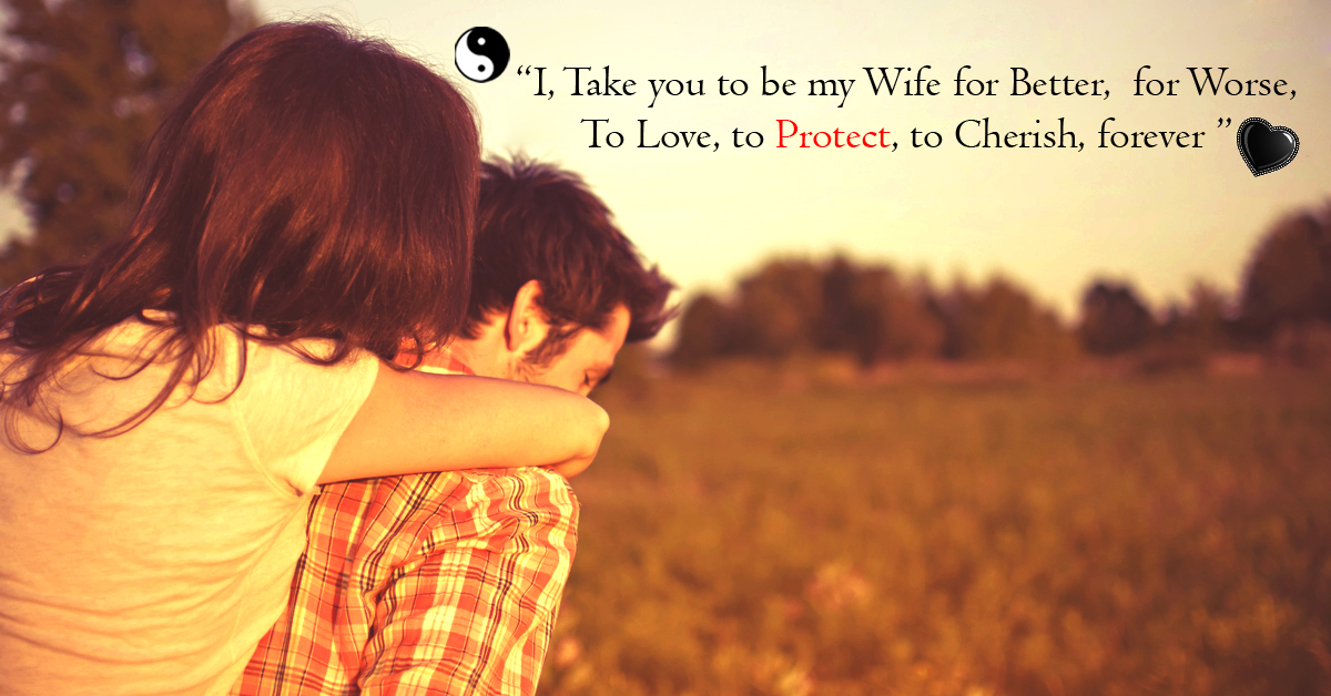 Are you a Caring and Protective Husband? Take this Revealing Quiz to find out- You might be shocked to know the truth!
