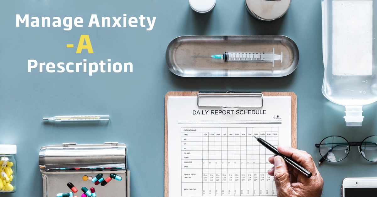 Most Effective Techniques To Deal With Anxiety That Do Not Require A Prescription