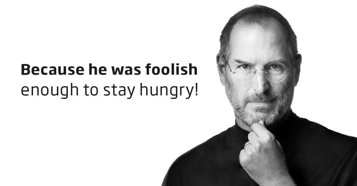 Secrets To Success You Should Learn From Steve Jobs !